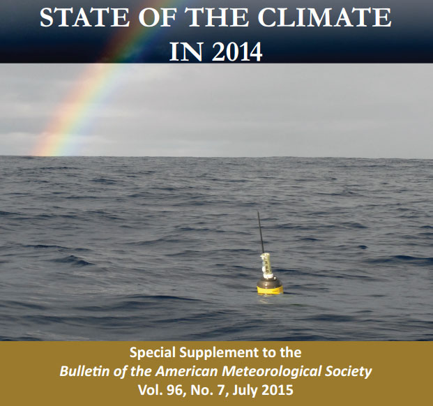 State of the Climate 2014 abstract