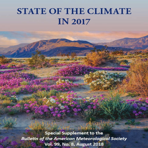 State of the Climate 2017
